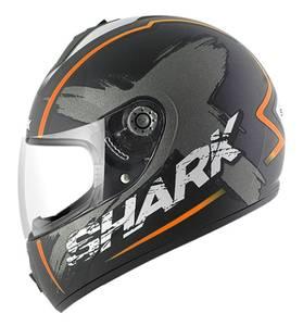 Bilde av Shark S600 Exit Mat Oransje