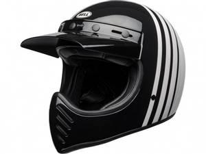 Bilde av BELL Moto-3 Helmet Reverb